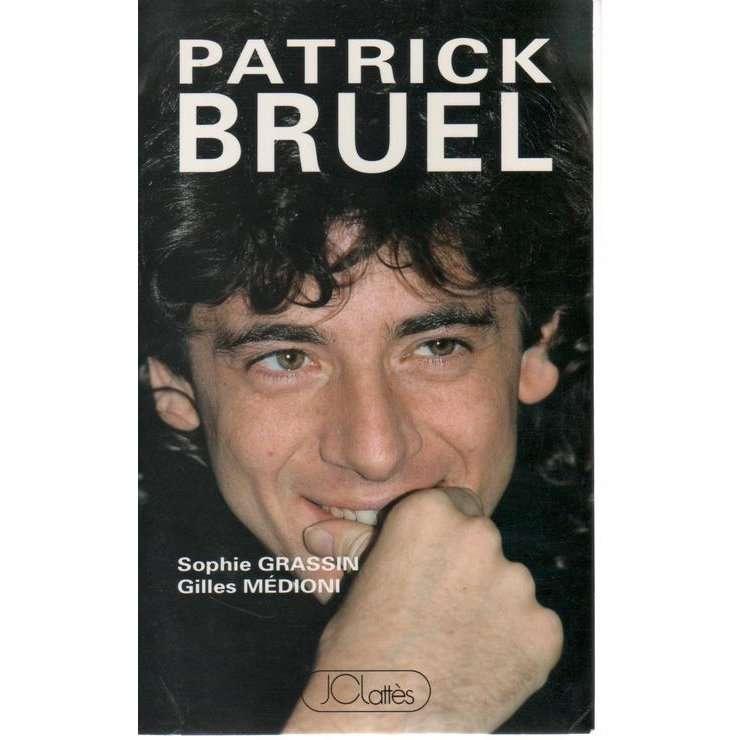 ... Bruel, « Lequel de nous » , dont le premier single du même nom a