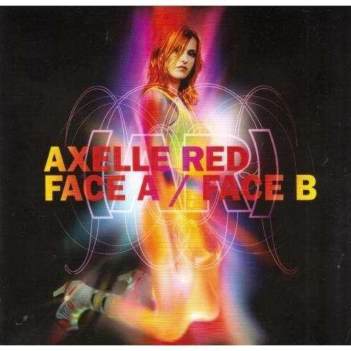 Red Axelle Face A / Face B