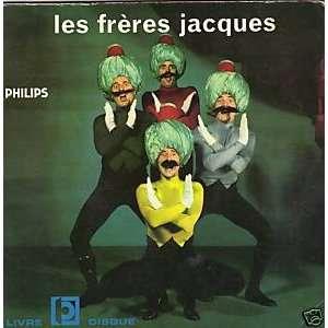 Freres Jacques (Les)/Gainsbourg Serge le poinçonneur des lilas