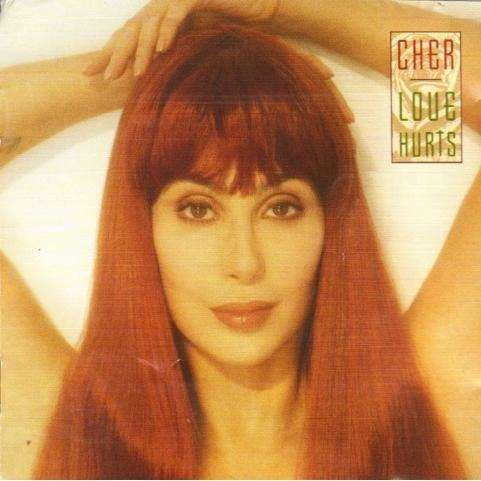 Love Hurts By Cher Cd With Kawa84 Ref 113933141