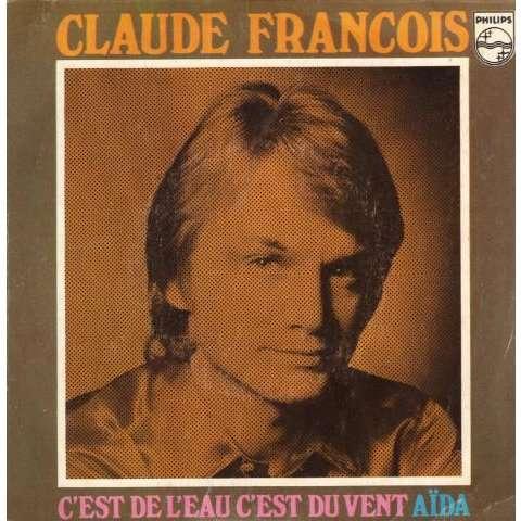 Francois Claude C'est de l'eau c'est du vent