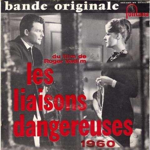 Blakey's Art/Philipe Gérard/Moreau Jeanne Les liaisons dangereuses