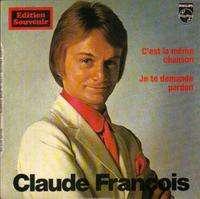 François Claude c'est la même chanson