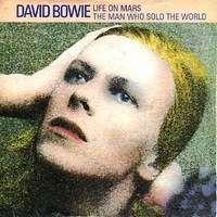 Bowie David life on mars