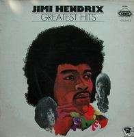 Hendrix Jimi greatest hits