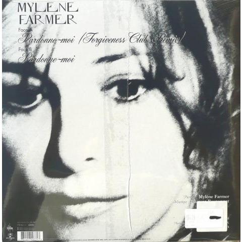 Farmer Mylène Pardonne-moi