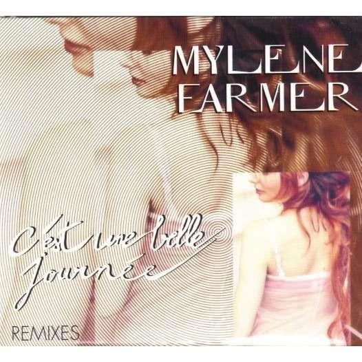 Farmer Mylène C'est une belle journée