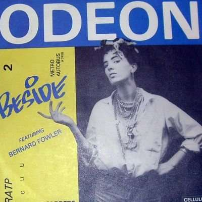 B-Side* Beside - Odeon