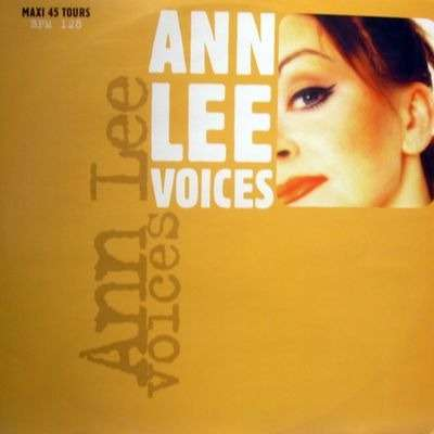 Voices By Ann Lee 12inch With Kena013 Ref 114184355
