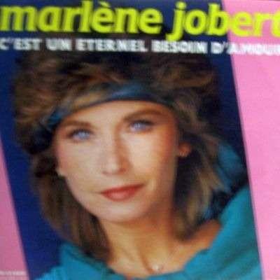 Marlene Jobert C'est Un Eternel Besoin D'amour