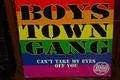 boys town gang can't take my eyes off you 1996 remixes