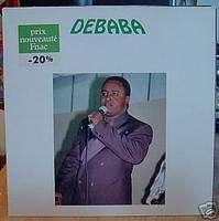 DEBABA & Soukous Stars Same