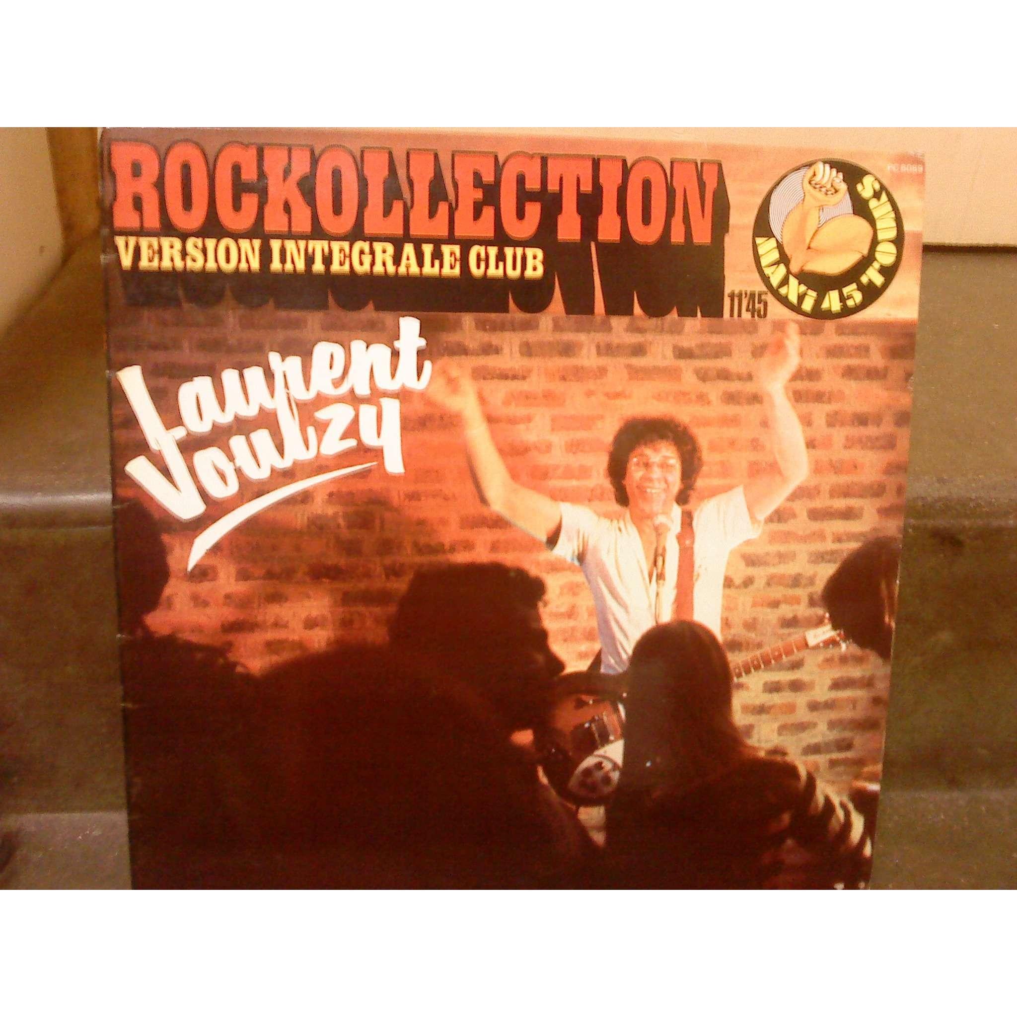 Laurent voulzy rockollection part i part ii final for Laurent voulzy le miroir