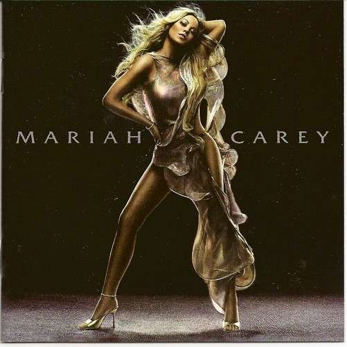 The emancipation of mimi - Mariah Carey - ( CD ) - 売り手 ...