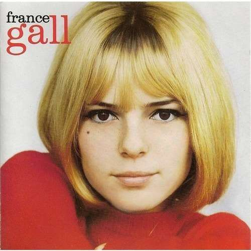 france gall Bébé requin
