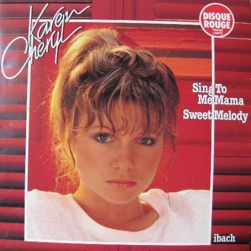 Karen Chéryl - Sing to me Mama