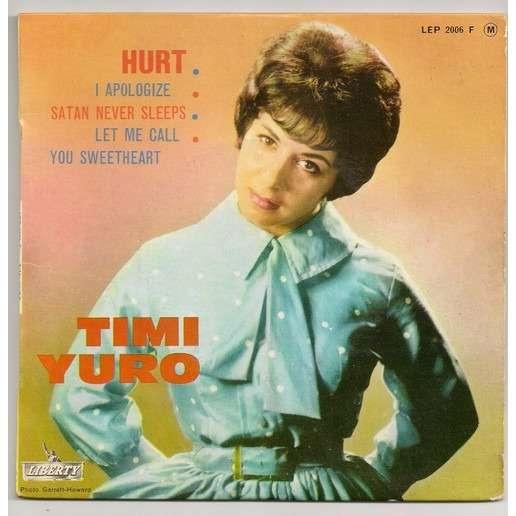 Timi Yuro - The Timi Yuro Collection