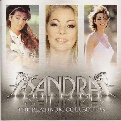 sandra The platinium collection