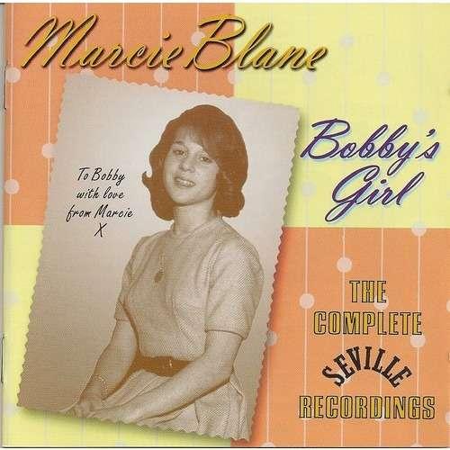 Marcie Blane - Little Miss Fool