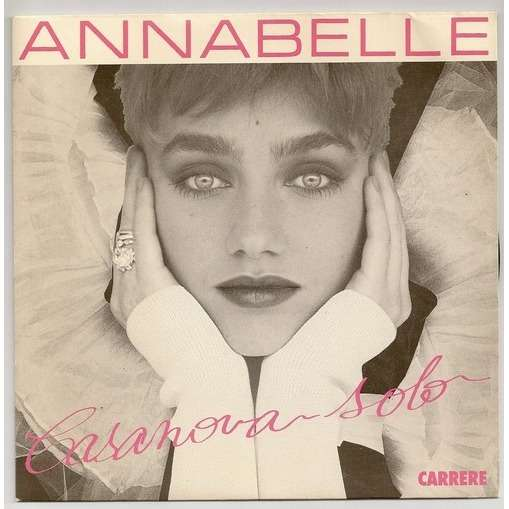 annabelle Casanova solo/B' B' d'amour