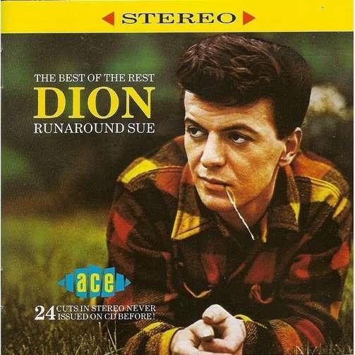 Runaround Sue By Dion Cd With Kroun2 Ref 114746653