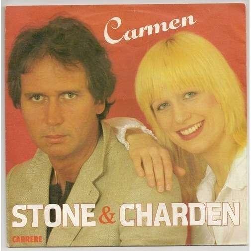 stone et charden Carmen/On vient vous déclarer l'amour