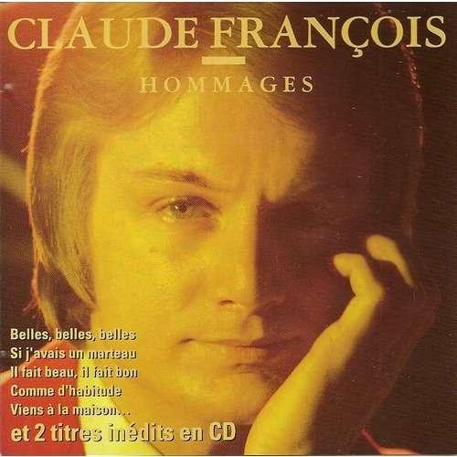 claude françois Hommages