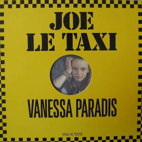 joe le taxi version longue joe le taxi varvara pavlovna by vanessa paradis 12inch with kroun2. Black Bedroom Furniture Sets. Home Design Ideas