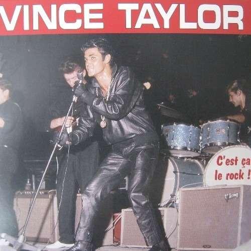 vince taylor Le rock c'est çà !