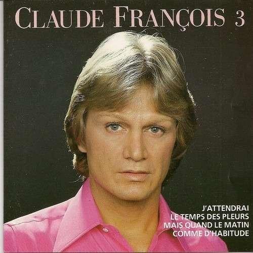 claude françois Vol 3