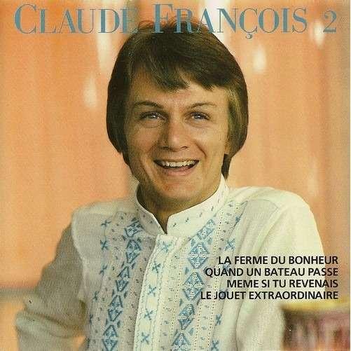 claude françois Vol 2