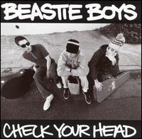 Beastie Boys Check Your Head ( 2 LP  )