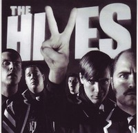 HIVES ( THE ) The Black And White Album ( lp )