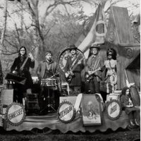 Raconteurs consolers of the lonely ( 2 lp )
