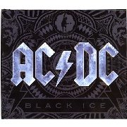 AC/DC Black Ice ( 2 LP )