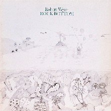 Robert Wyatt Rock Bottom ( 180 gr. lp )