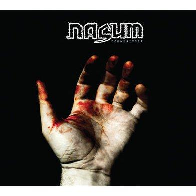 nasum Doombringer ( lp )