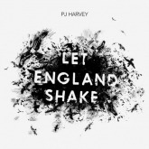 pj harvey Let England Shake ( lp )