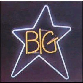 big star # 1 Record ( lp )