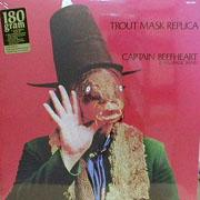 Captain Beefheart Trout Mask Replica - ( 2 LP 180 gr.)