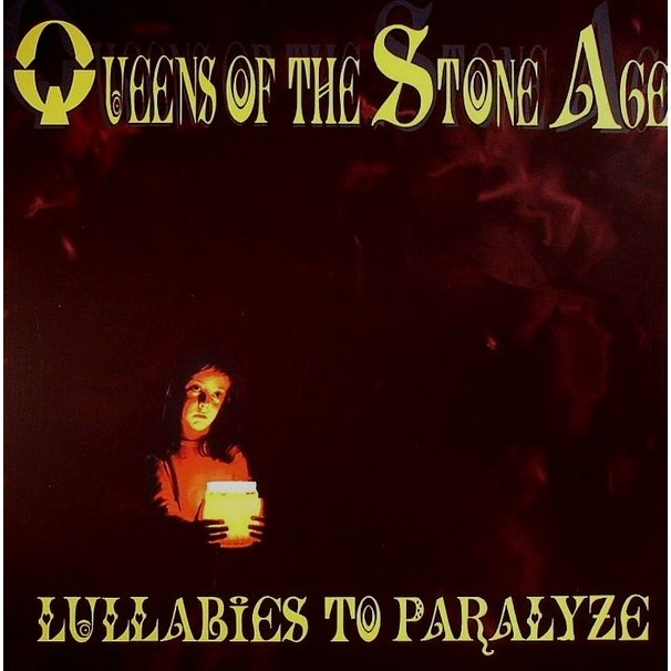 Queens of the Stone Age Lullabies to Paralyze ( 2 lp )