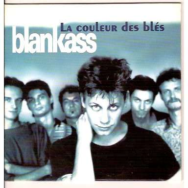 La couleur des blés / monseigneur by Blankass, CDS with