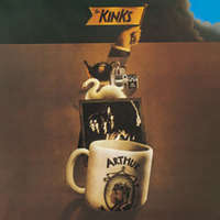 Kinks arthur or the decline and fall of the british empire