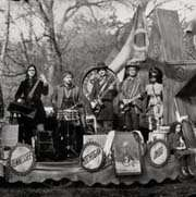 RACONTEURS consolers of the lonely