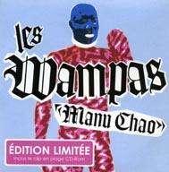 wampas manu chao (+ 1, + 1 clip)