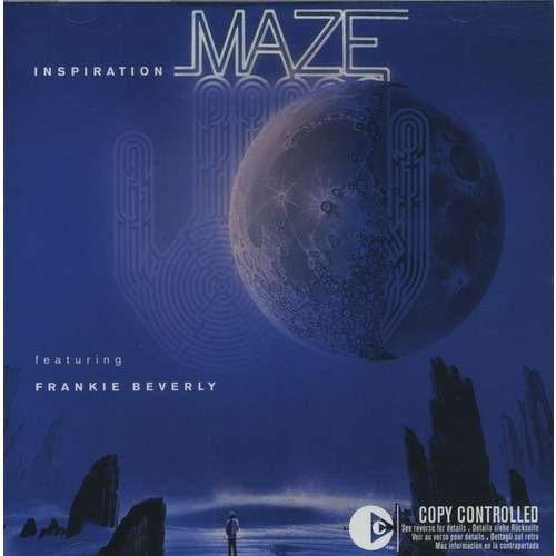inspiration maze cd 売り手 lerayonvert id 2300147508