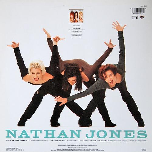 Nathan Jones By Bananarama 12inch With Lerayonvert Ref