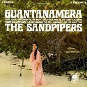 The Sandpipers Guantanamera Lp For Sale On Cdandlp Com