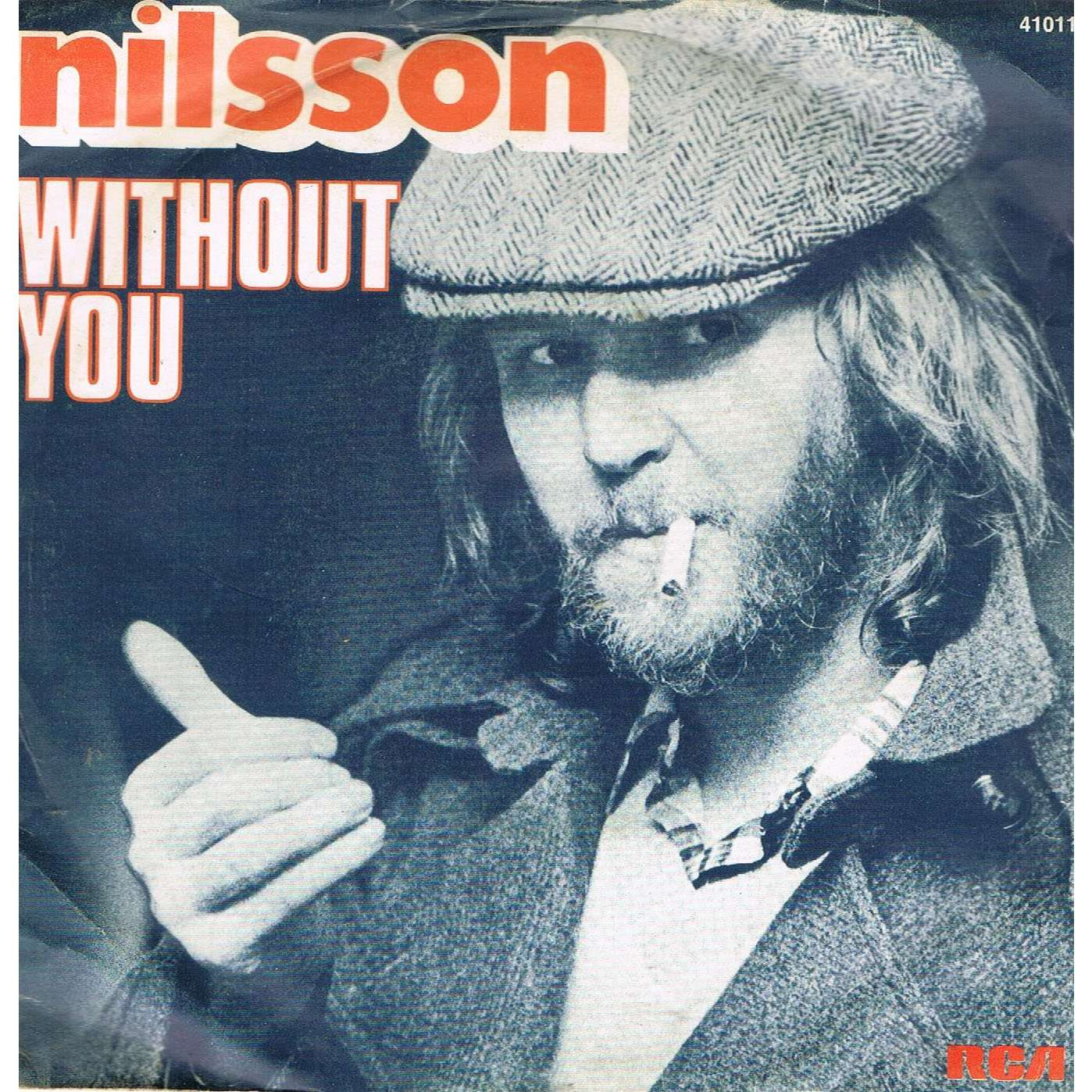 Without You By Nilsson Sp With Lerayonvert Ref 114893736