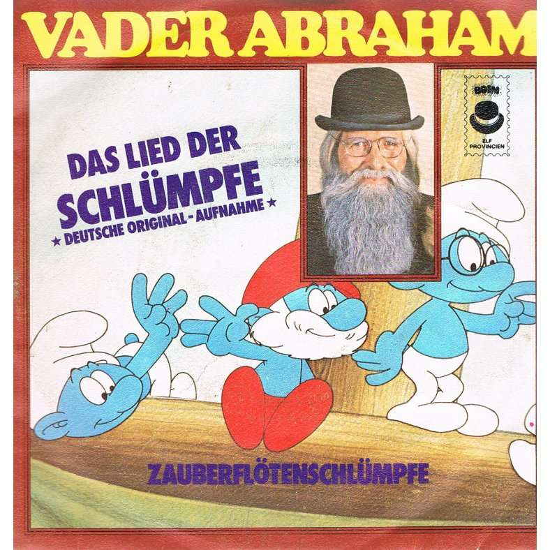 Vater Abraham Lied